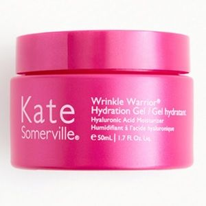 2/$60 Kate Somerville Wrinkle Warrior Gel Full Sz